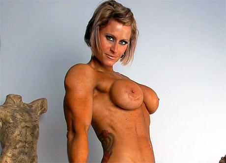 Nikki warner nude